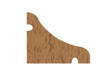 Weather Bar Cut Timber