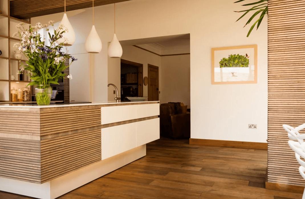 wooden cladding online