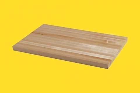 American Maple Wood