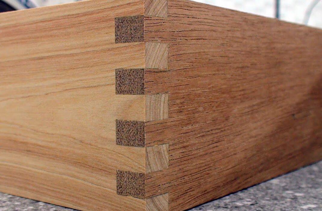 Timber 2u Direct Box Joint