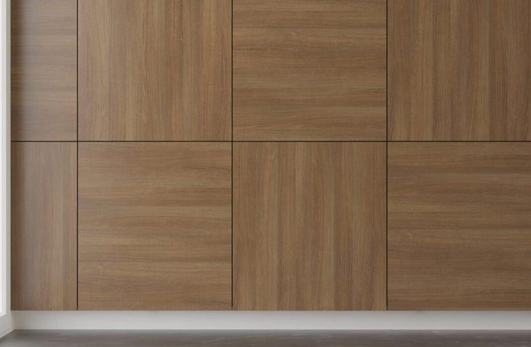 Modern Timber Panels