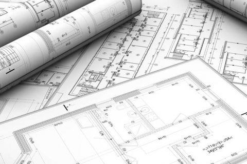 Cladding Building Plans