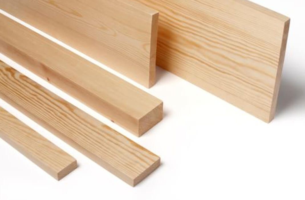 Planed All Round Timber What Is It For?