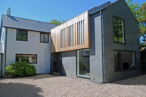 Timber Cladding Maintenance