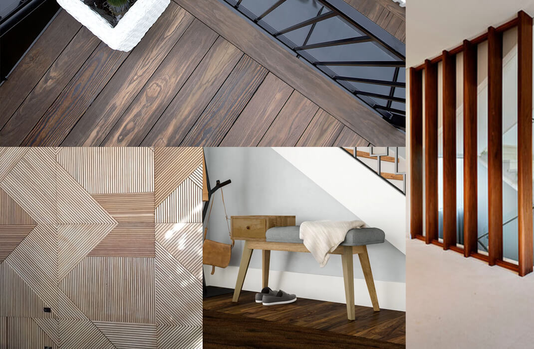 Timber Home Improvements