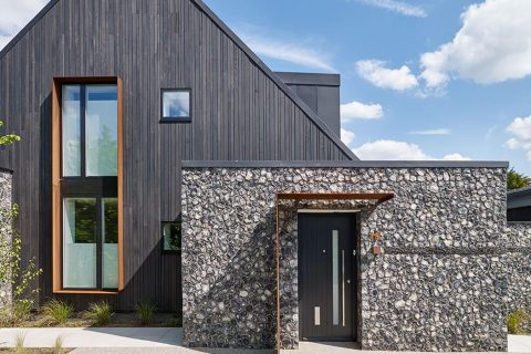 Architecture That Work Well With Timber Cladding